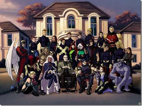 对于科幻人物来说,团体项目一向是个难点。配合默契的队伍固然不少,但要凑够球队人数并不那么容易。更何况,奥运男足的23岁年龄限制又直接排除了复仇者和正义联盟两支劲旅,以及绿灯侠的绿灯军团……而X战警、少年泰坦这些主要由青年组成的战队倒是可以一战。除了X教授差点被工作人员当做走错场地的残奥会选手这种小插曲之外,比赛并没有太多悬念,X战警的强大实力注定了他们的胜利。
