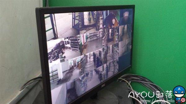 探秘国内巨型比特币工厂:电费每月40万
